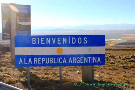 argentinien norden rundreise